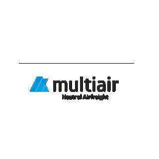 Multiair Neutral Airfreight ( Multimodal )